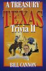link and cover image for the book Treasury of Texas Trivia II