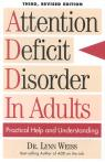 link and cover image for the book Attention Deficit Disorder In Adults: Practical Help and Understanding, 3rd Revised Edition