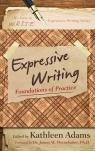 link and cover image for the book Expressive Writing: Foundations of Practice