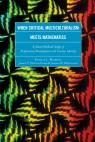 link and cover image for the book When Critical Multiculturalism Meets Mathematics: A Mixed Methods Study of Professional Development and Teacher Identity