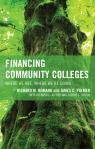link and cover image for the book Financing Community Colleges: Where We Are, Where We're Going