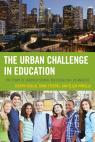 link and cover image for the book The Urban Challenge in Education: The Story of Charter School Successes in Los Angeles