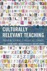 link and cover image for the book Culturally Relevant Teaching: Preparing Teachers to Include All Learners