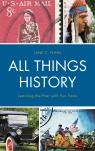 link and cover image for the book All Things History: Learning the Past with Fun Facts