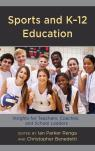 link and cover image for the book Sports and K-12 Education: Insights for Teachers, Coaches, and School Leaders
