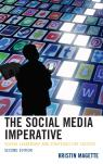 link and cover image for the book The Social Media Imperative: School Leadership and Strategies for Success, 2nd Edition