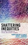 link and cover image for the book Shattering Inequities: Real-World Wisdom for School and District Leaders