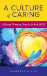 link and cover image for the book A Culture of Caring: A Suicide Prevention Guide for Schools (K–12)