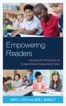 link and cover image for the book Empowering Readers: Integrated Strategies to Comprehend Expository Texts