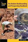 link and cover image for the book Modern Rockhounding and Prospecting Handbook, First Edition