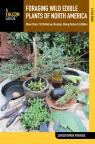 link and cover image for the book Foraging Wild Edible Plants of North America: More than 150 Delicious Recipes Using Nature's Edibles