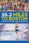 link and cover image for the book 26.2 Miles to Boston: A Journey into the Heart of the Boston Marathon, Revised Edition
