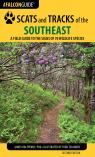 link and cover image for the book Scats and Tracks of the Southeast: A Field Guide to the Signs of 70 Wildlife Species, Second Edition
