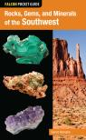 link and cover image for the book Rocks, Gems, and Minerals of the Southwest