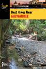 link and cover image for the book Best Hikes Near Milwaukee