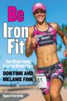 link and cover image for the book Be IronFit: Time-Efficient Training Secrets for Ultimate Fitness, 3rd Edition