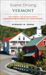 link and cover image for the book Scenic Driving Vermont: Exploring the State's Most Spectacular Byways and Back Roads