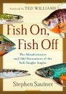 link and cover image for the book Fish On, Fish Off