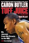 link and cover image for the book Tuff Juice: My Journey from the Streets to the NBA