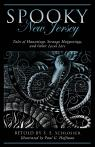 link and cover image for the book Spooky New Jersey: Tales of Hauntings, Strange Happenings, and Other Local Lore, Second Edition
