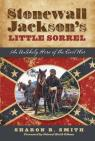 link and cover image for the book Stonewall Jackson's Little Sorrel: An Unlikely Hero of the Civil War