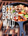 link and cover image for the book Best Served Wild: Real Food for Real Adventures