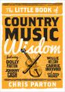 link and cover image for the book The Little Book of Country Music Wisdom