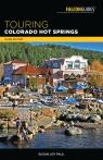 link and cover image for the book Touring Colorado Hot Springs, 3rd Edition