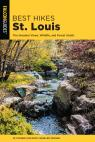 link and cover image for the book Best Hikes St. Louis: The Greatest Views, Wildlife, and Forest Strolls, 2nd Edition