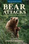 link and cover image for the book Bear Attacks: Their Causes and Avoidance, 3rd Edition