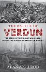 link and cover image for the book The Battle of Verdun