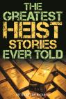 link and cover image for the book The Greatest Heist Stories Ever Told