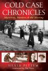 link and cover image for the book Cold Case Chronicles: Mysteries, Murders & The Missing