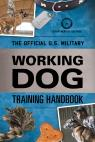 link and cover image for the book The Official U.S. Military Working Dog Training Handbook