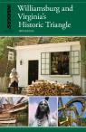 link and cover image for the book Insiders' Guide® to Williamsburg: And Virginia's Historic Triangle, 18th Edition