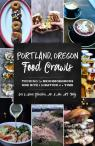 link and cover image for the book Portland, Oregon Food Crawls: Touring the Neighborhoods One Bite and Libation at a Time