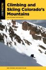 link and cover image for the book Climbing and Skiing Colorado's Mountains: Over 50 Select Ski Descents, Second Edition