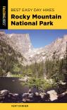 link and cover image for the book Best Easy Day Hikes Rocky Mountain National Park, 3rd Edition