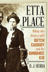 link and cover image for the book Etta Place: Riding into History with Butch Cassidy and the Sundance Kid