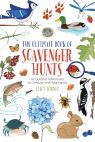 link and cover image for the book The Ultimate Book of Scavenger Hunts: 42 Outdoor Adventures to Conquer with Your Family