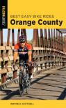 link and cover image for the book Best Easy Bike Rides Orange County
