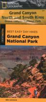 link and cover image for the book Best Easy Day Hiking Guide and Trail Map Bundle: Grand Canyon National Park, 5th Edition