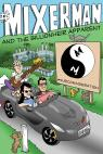 link and cover image for the book #Mixerman and the Billionheir Apparent