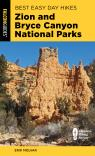 link and cover image for the book Best Easy Day Hikes Zion and Bryce Canyon National Parks, Third Edition