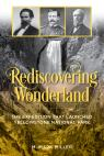 link and cover image for the book Rediscovering Wonderland: The Expedition That Launched Yellowstone National Park