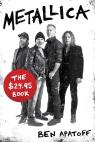 link and cover image for the book Metallica: The $24.95 Book
