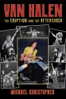 link and cover image for the book Van Halen: The Eruption and the Aftershock