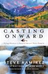 link and cover image for the book Casting Onward: Adventures in Search of America's Native Fish
