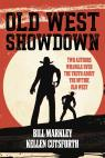link and cover image for the book Old West Showdown: Two Authors Wrangle over the Truth about the Mythic Old West