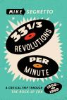 link and cover image for the book 33 1/3 Revolutions Per Minute: A Critical Trip Through the Rock LP Era (1955-1999)